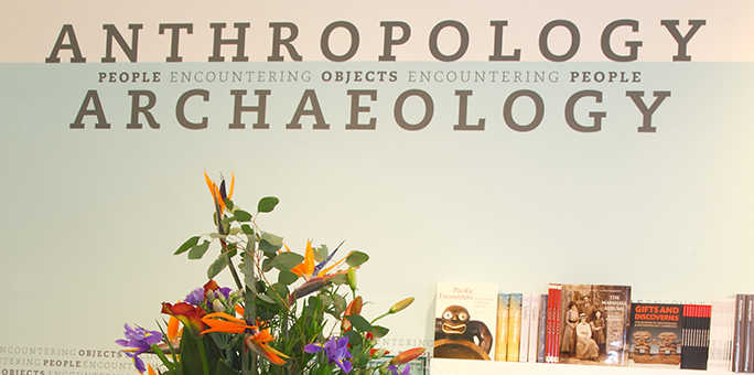 Archaeology & Anthropology courses